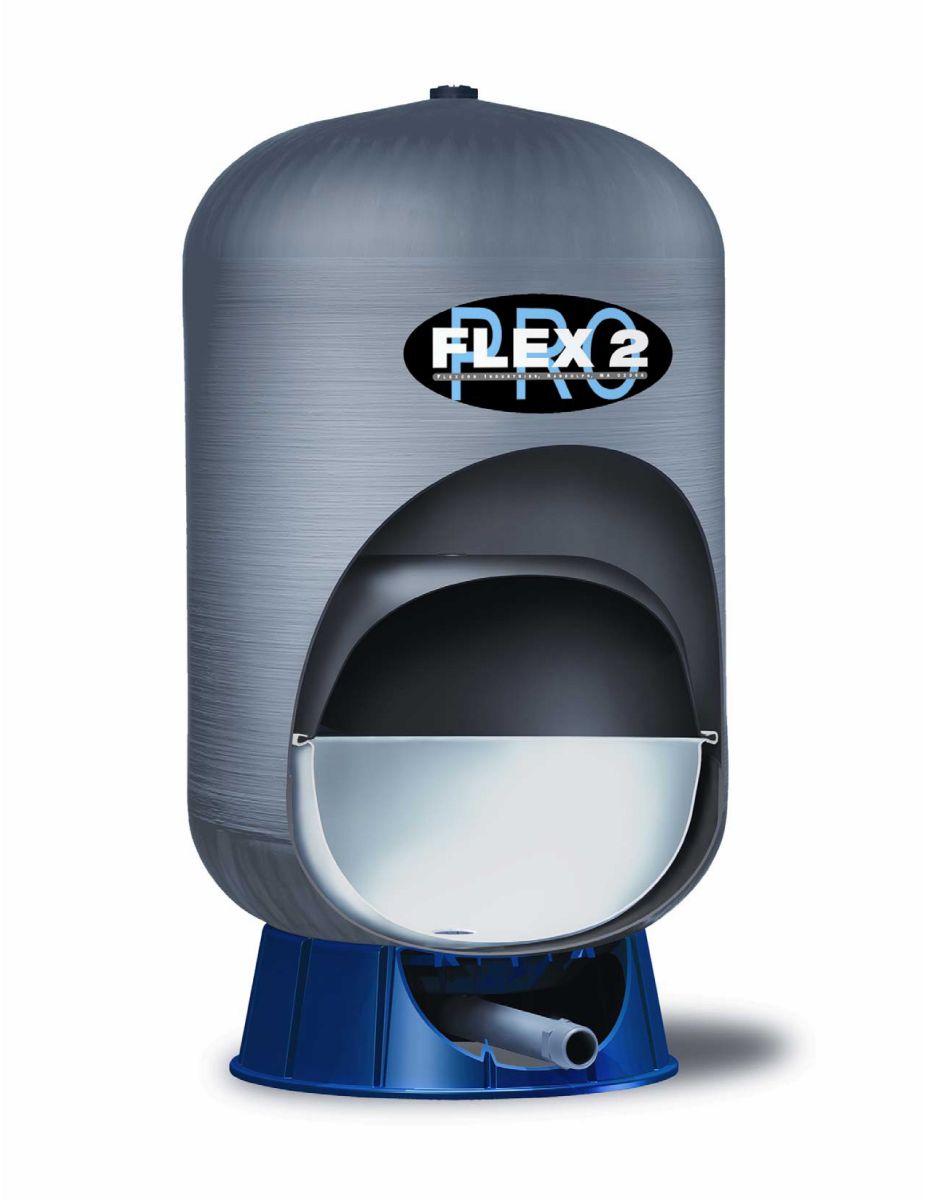 Pressure tanks chinook pumps for Fiberglass well house
