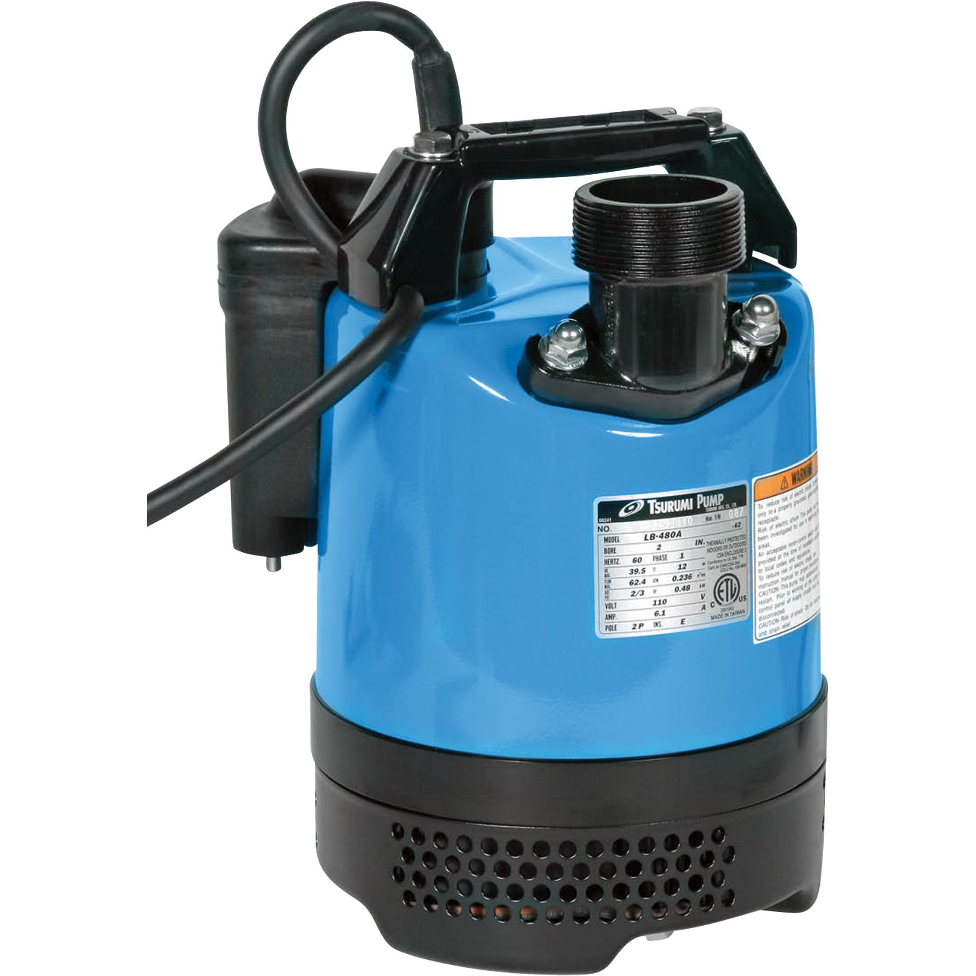 De Watering Pumps Chinook Pumps