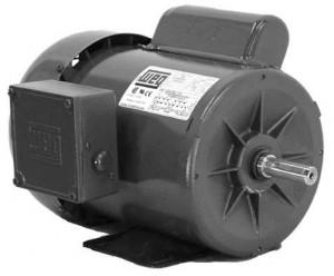 weg-electric-motor